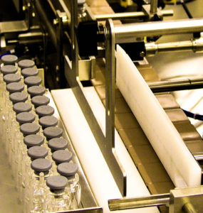 Oakwood overview of manufacturing